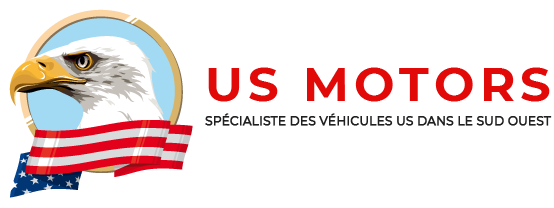 Logo US motors